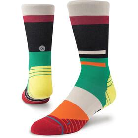 Stance M's Ciele Athletique Socks Orange